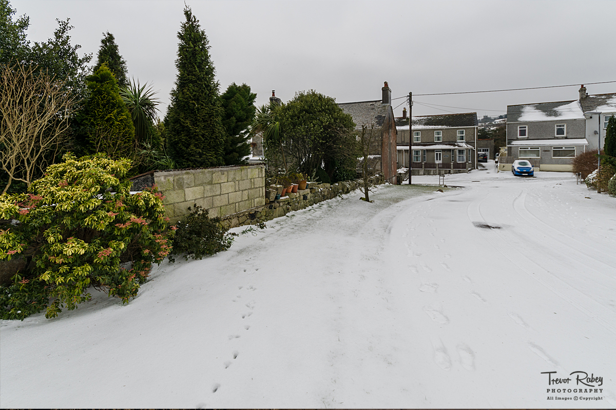 Snow March 2018-01